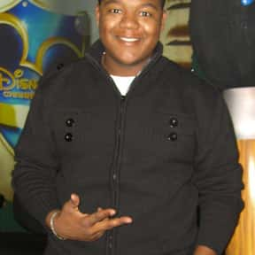 Kyle Massey is listed (or ranked) 10 on the list The Electric Company Cast List
