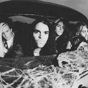 Kyuss is listed (or ranked) 1 on the list The Best Desert Rock Bands