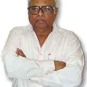 K. Balachander is listed (or ranked) 18 on the list List of Famous Conductors