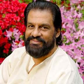 K. J. Yesudas is listed (or ranked) 5 on the list The Best Indian Classical Artists