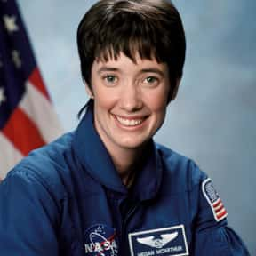 K. Megan McArthur is listed (or ranked) 22 on the list Female Space Travelers: A Complete List