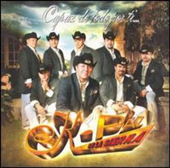 K-Paz de la Sierra is listed (or ranked) 2 on the list The Best Duranguense Bands/Artists