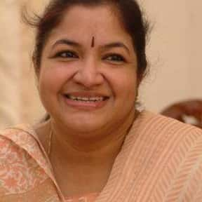 K.S. Chithra is listed (or ranked) 8 on the list The Best Indian Classical Artists