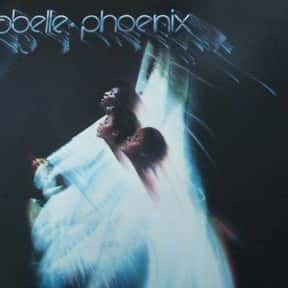 Labelle is listed (or ranked) 20 on the list The Best Disco Bands/Artists
