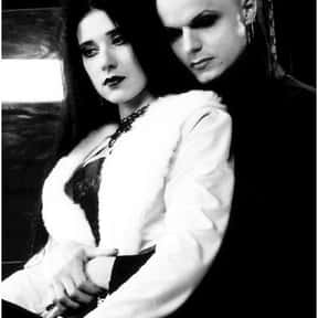 Lacrimosa is listed (or ranked) 7 on the list The Best Gothic Metal Bands