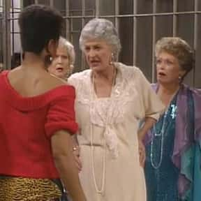 Ladies of the Evening is listed (or ranked) 2 on the list The Best Episodes of The Golden Girls