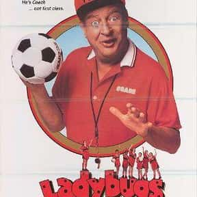 Ladybugs is listed (or ranked) 23 on the list The Funniest Movies About Sports