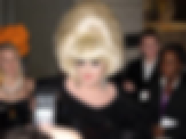 Lady Bunny is listed (or ranked) 3 on the list The Best Non-Sexual Performance - GayVN Winners List