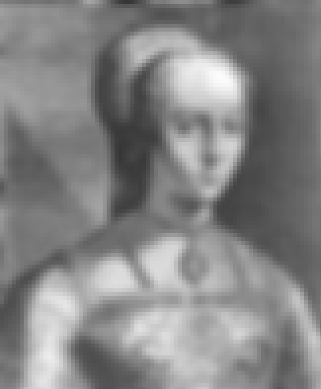 Lady Jane Grey is listed (or ranked) 1 on the list Famous People Buried in St Peter Ad Vincula