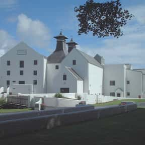 Lagavulin is listed (or ranked) 3 on the list The Best Scotch Brands