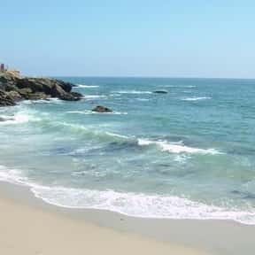 Laguna Beach is listed (or ranked) 13 on the list The Best Cities for Retirement