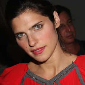 Lake Bell is listed (or ranked) 3 on the list Famous People Whose Last Name Is Bell