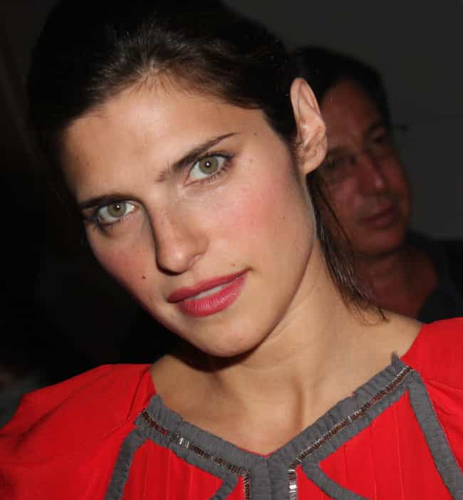 Lake Bell is listed (or ranked) 3 on the list Famous The Chapin School Alumni