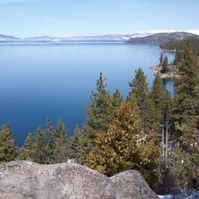 Lake Tahoe is listed (or ranked) 7 on the list The Best Day Trips from San Francisco
