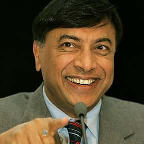 Lakshmi Mittal is listed (or ranked) 22 on the list List of Famous Investors
