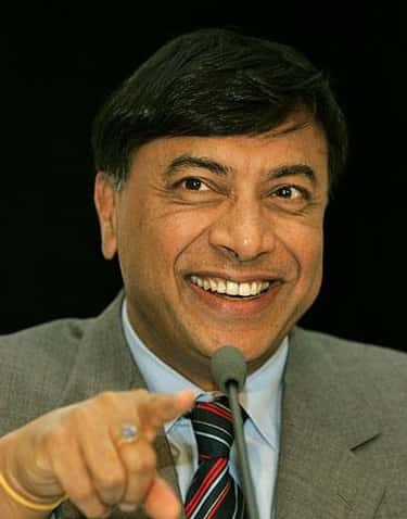 Lakshmi Mittal is listed (or ranked) 1 on the list Famous People who Majored in Accountancy