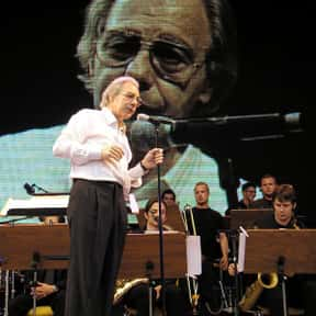 Lalo Schifrin is listed (or ranked) 187 on the list And The (Honorary) Academy Award Goes To ...