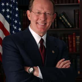Lamar Alexander is listed (or ranked) 15 on the list Famous New York University School Of Law Alumni