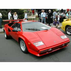 lamborghini countach rankings opinions. Black Bedroom Furniture Sets. Home Design Ideas