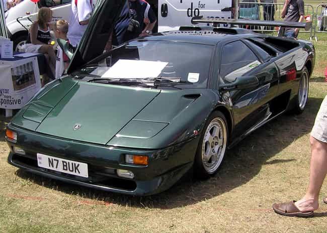 All Lamborghini Models List Of Lamborghini Cars Vehicles Page 2