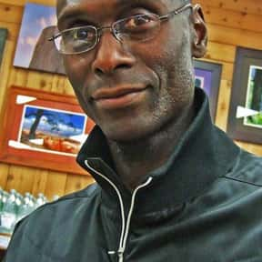 Lance Reddick is listed (or ranked) 4 on the list Full Cast of Tennessee Actors/Actresses