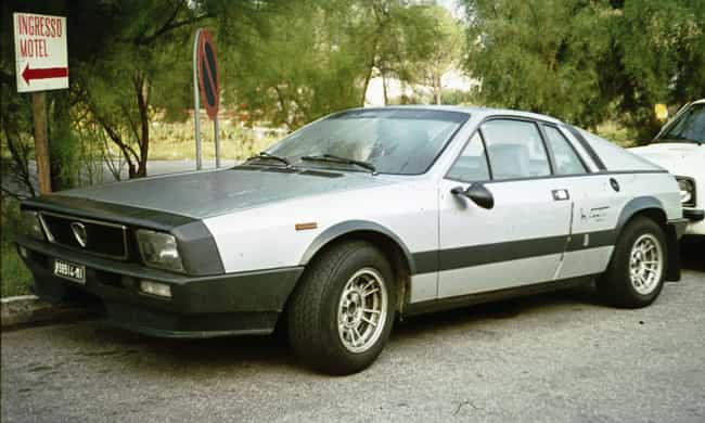 All Lancia Models: List of Lancia Cars & Vehicles (Page 2)