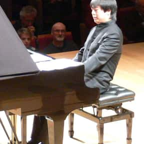 Lang Lang is listed (or ranked) 23 on the list Unicef Goodwill Ambassadors