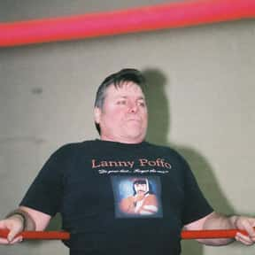 Lanny Poffo is listed (or ranked) 11 on the list Famous People From Alberta