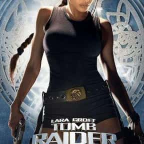 Lara Croft: Tomb Raider is listed (or ranked) 13 on the list Famous Movies From Iceland