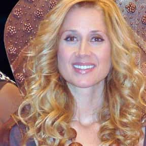 Lara Fabian is listed (or ranked) 3 on the list Famous Bands from Italy