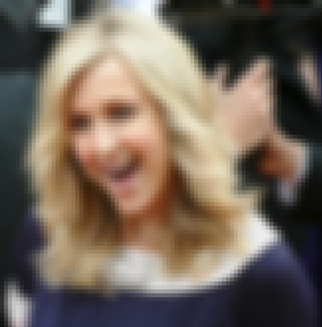 Lara Spencer is listed (or ranked) 4 on the list Famous Journalists from Germany