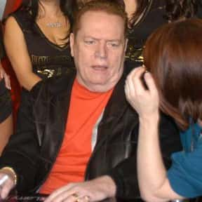 Larry Flynt is listed (or ranked) 8 on the list List of Famous Publishers