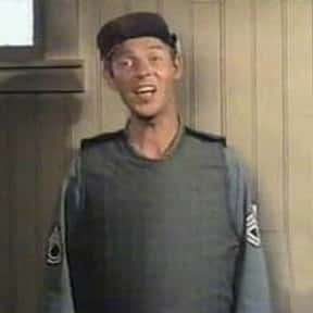 Larry Hovis is listed (or ranked) 12 on the list Rowan & Martin's Laugh-In Cast List