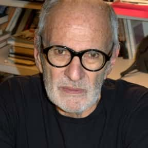 Larry Kramer is listed (or ranked) 14 on the list Famous People From Connecticut