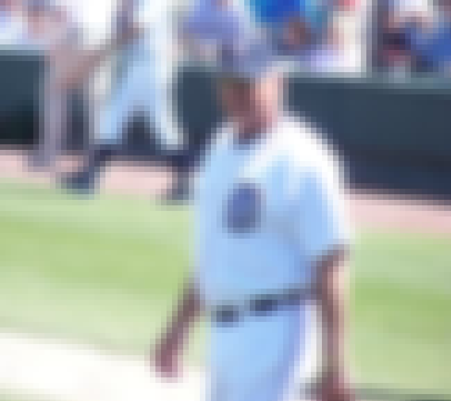 Larry Parrish is listed (or ranked) 3 on the list Famous Male Baseball Managers