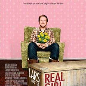 Lars and the Real Girl is listed (or ranked) 11 on the list The Best Wisconsin Movies