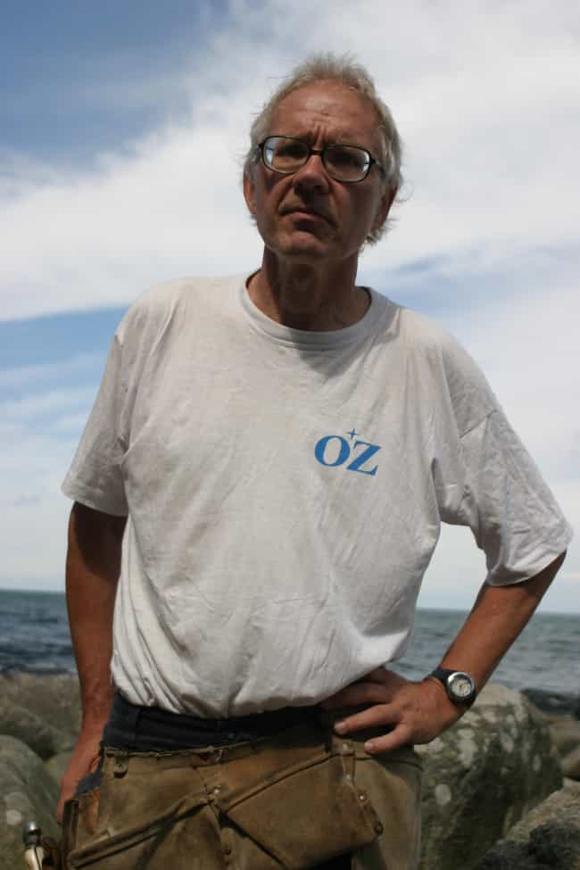 Lars Vilks is listed (or ranked) 3 on the list Famous Male Free Speech Activists