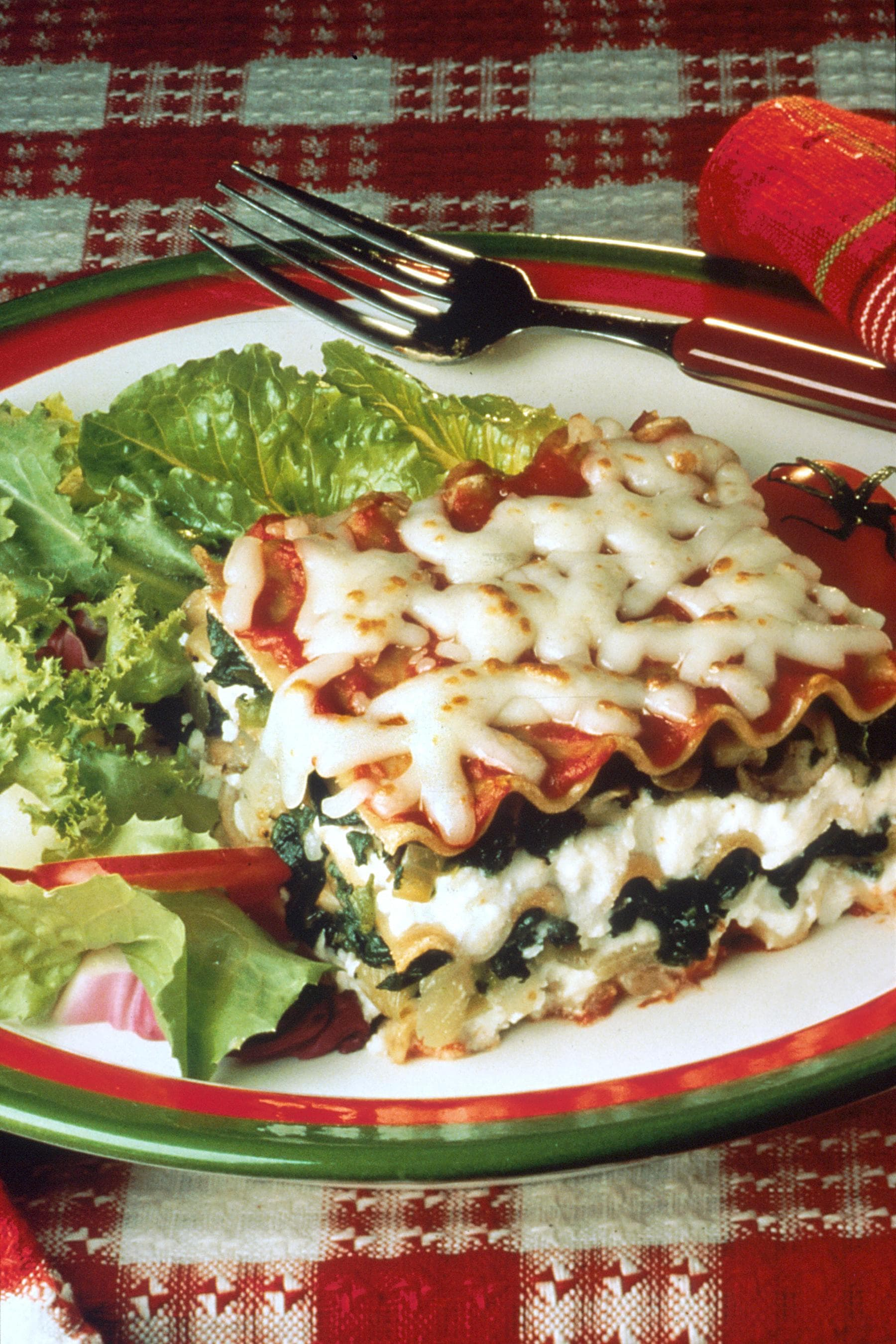 Random Best Italian Foods