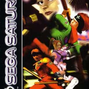 Last Bronx is listed (or ranked) 2 on the list The Best Sega Saturn Fighting Games