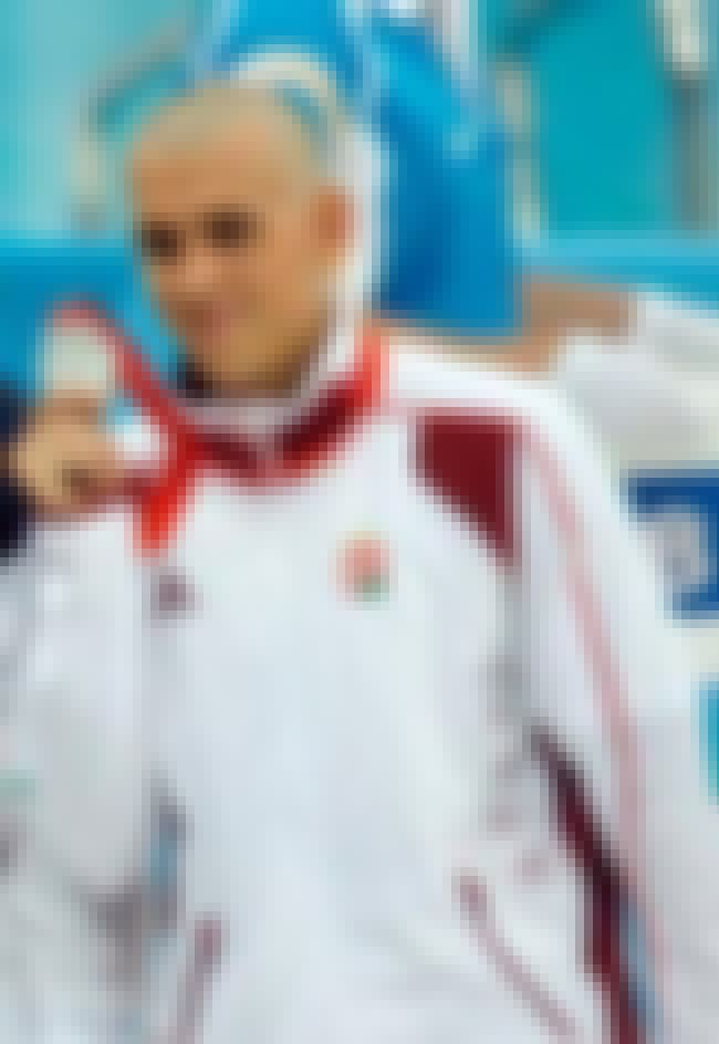 László Cseh is listed (or ranked) 1 on the list The Best Olympic Athletes from Hungary