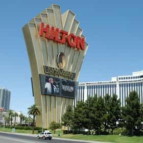 LVH – Las Vegas Hotel and Casino