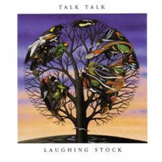 Laughing Stock is listed (or ranked) 3 on the list The Best Talk Talk Albums of All Time
