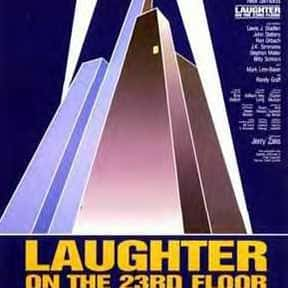 Laughter on the 23rd Floor is listed (or ranked) 13 on the list Neil Simon Plays