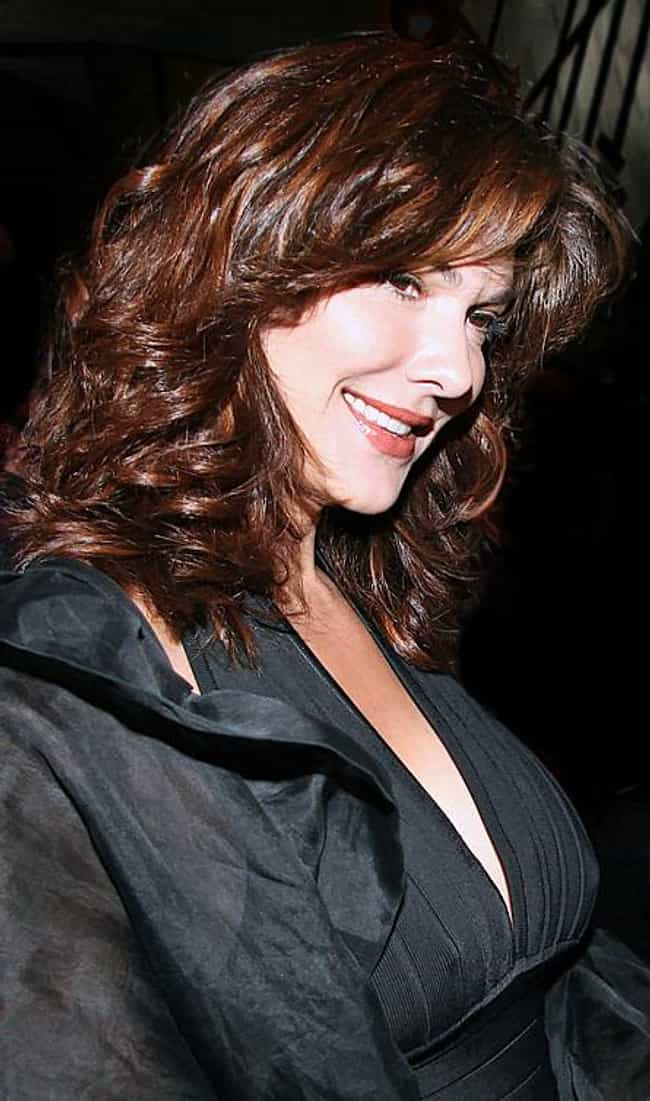 Laura Harring is listed (or ranked) 8 on the list Famous Hispanic Actresses