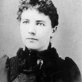 Laura Ingalls Wilder is listed (or ranked) 25 on the list The Best Female Authors of All Time