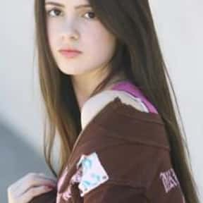 Laura Marano is listed (or ranked) 9 on the list Austin and Ally Cast List