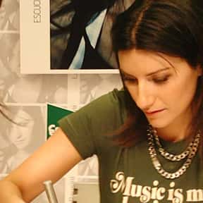 Laura Pausini is listed (or ranked) 7 on the list Famous Bands from Italy