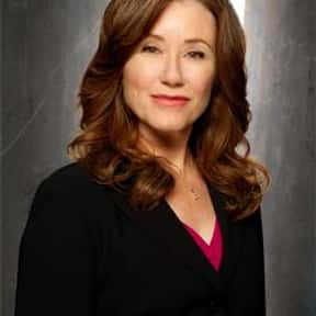 Laura Roslin is listed (or ranked) 16 on the list The Best Battlestar Galactica Characters