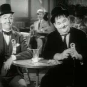Laurel and Hardy is listed (or ranked) 3 on the list The Funniest Slapstick Comedians of All Time