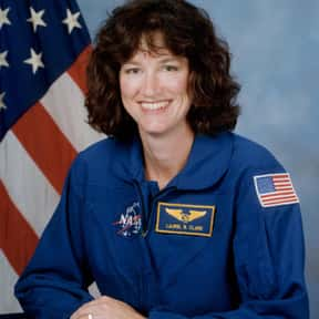 Laurel Clark is listed (or ranked) 7 on the list Female Space Travelers: A Complete List
